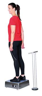 Stärka rygg och skuldror