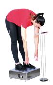 Rücken-Schulter-Stärkung