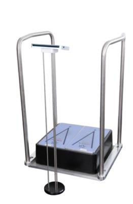 Das SiWAVE MULTI PLUS Schwingungsgerät ist das Highlight der SiWAVE MULTI Generation mit Gangway