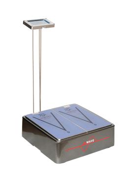 Das SiWAVE MULTI PLUS Schwingungsgerät ist das Highlight der SiWAVE MULTI Generation.