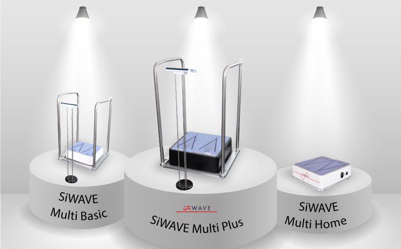 Übersicht SiWAVE Produkte