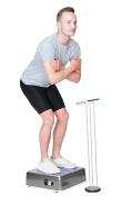 Stärkung Gesäß und Beine